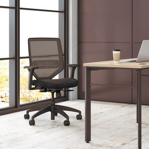 HON Solve Task Chair Work from Home Office Furniture Solution