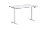 Allsteel Altitude A6 Height Adjustable Table Work from Home Furniture Solution Standing Height
