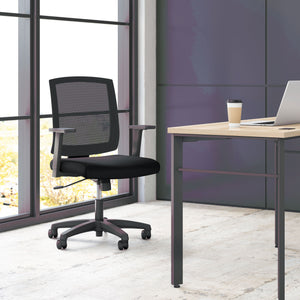 HON Torch Task Chair Work from Home Office Furniture Solution