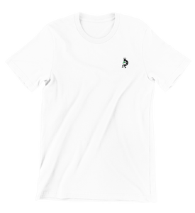Party Kokopelli T-Shirt für Männer - Brustmotiv
