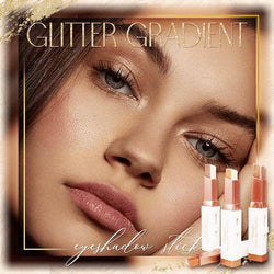 Glitter Gradient Eyeshadow Stick