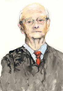 Portrait of Stephen Breyer