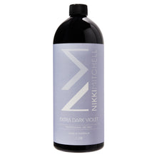 Load image into Gallery viewer, Professional Spray Tan Solution Extra Dark Violet