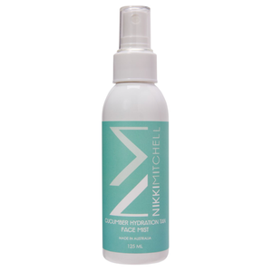 Cucumber Hydration Face Tan Mist 125mL