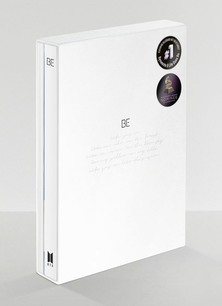 BE (Essential Edition) - NORMAL ETA