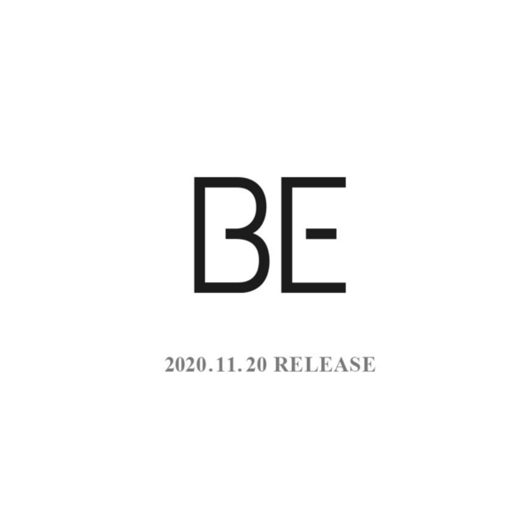 BE (Deluxe Edition) Album
