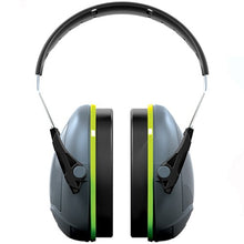 Load image into Gallery viewer, JSP Sonis 1 Overmoulded Small Cup Ear Defender SNR27 Green AEB010-0AY-800