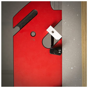 Trend KWJ/OSD Worktop True Cut Out Square Angle Cutting