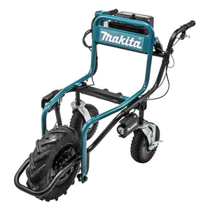 Makita DCU180Z Wheelbarrow Brushless 18V LXT Body Only