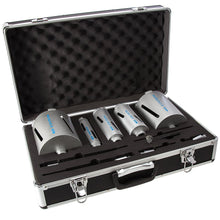 Load image into Gallery viewer, Mexco DCX90 11 Piece Dry Diamond Core Drill Kit