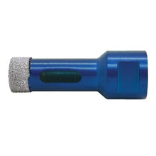 Load image into Gallery viewer, Mexco 32mm M14 Porcelain Dry Diamond Tile Drill Bit Holesaw