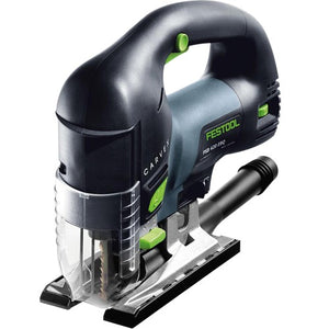 Festool PSB 420 EBQ-Plus 110V Pendulum Jigsaw Carvex in Case 561604
