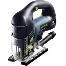 Load image into Gallery viewer, Festool PSB 420 EBQ-Plus 240V Pendulum Jigsaw Carvex in Case 561605