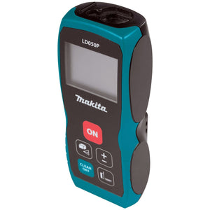 Makita LD050P Laser Distance Measure 50 Metres