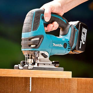 Makita DJV180Z 18V LXT Li-ion Cordless Jigsaw Body Only