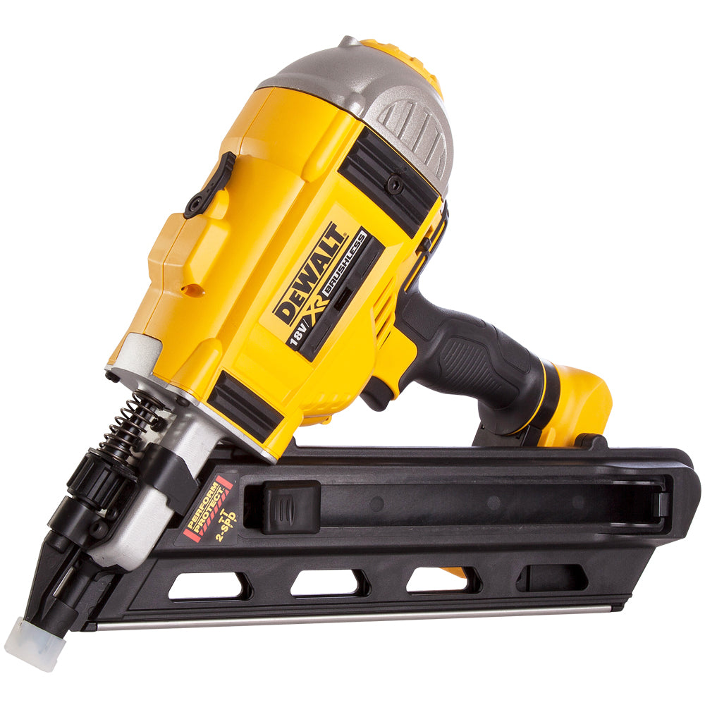 DeWalt DCN692N 18V XR Li-ion Cordless 90mm Brushless Framing Nailer Body Only