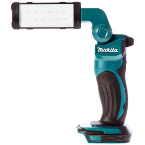 Makita DML801Z Rechargeable Florescent 12 LED Light Torch Body Only