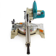 Load image into Gallery viewer, Makita LS0714N 240V 190mm Slide Compound Mitre Saw 1010W & Dust Bag