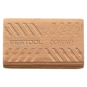 Festool 494939 6x40/190 BU SB Domino 6x40mm Beechwood Dowel 190 Pieces