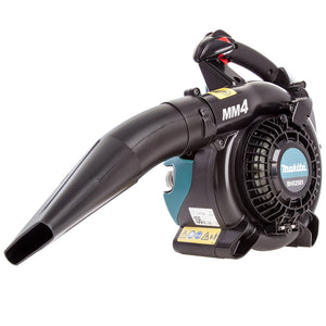 Makita BHX2501 4 Stroke Hand Held Petrol Leaf Blower