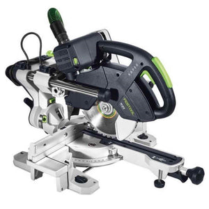 Festool KS60 E-SET GB 240V Kapex Sliding Compound Mitre Saw 561729