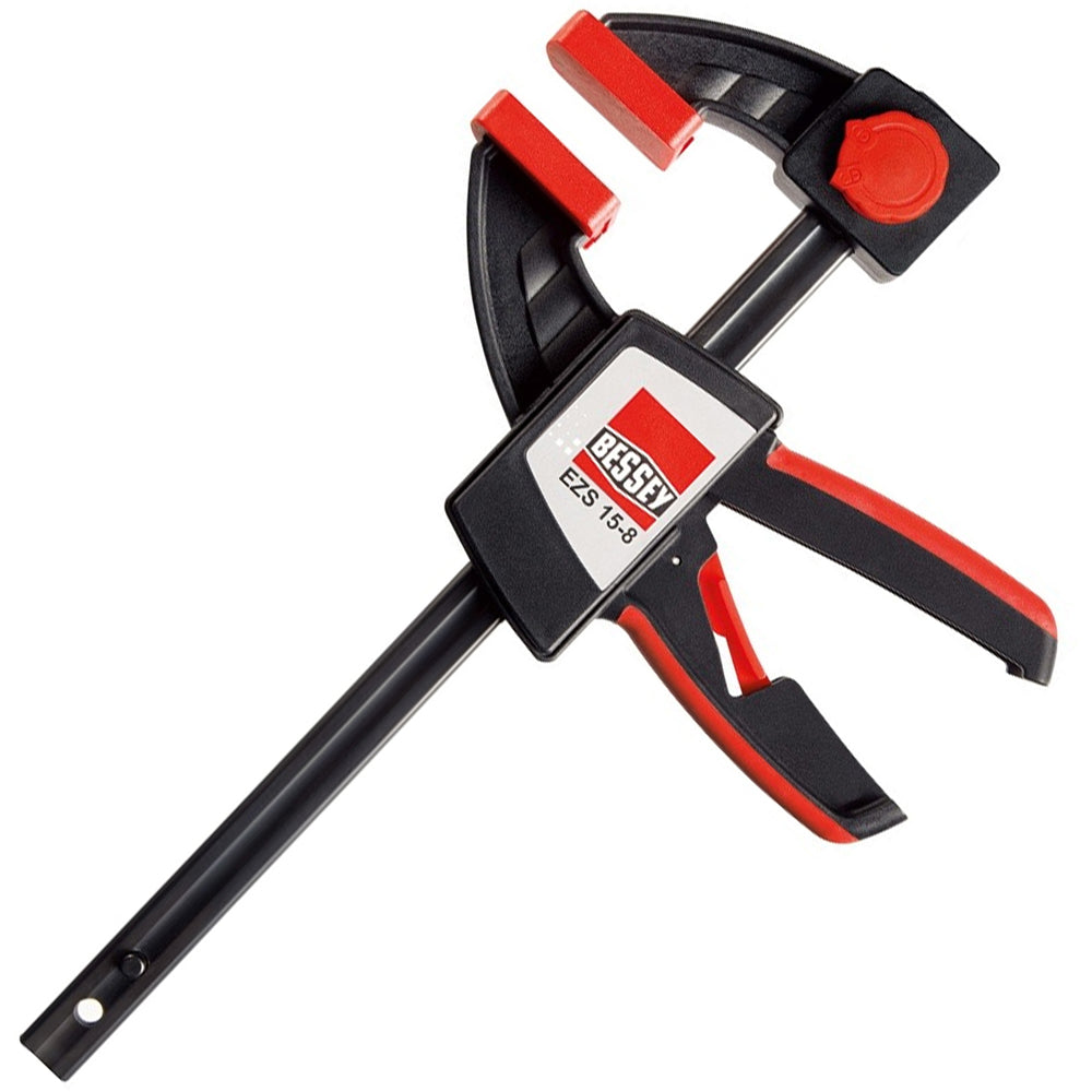 Bessey One-Handed Clamp EZS 450/80 (BE130227)