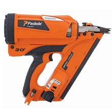 Load image into Gallery viewer, Paslode IM350+ Lithium Gas Cordless Framing Nailer Impulse First Fix Gun