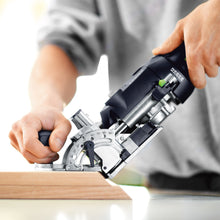 Load image into Gallery viewer, Festool DF500 Q-Plus GB 110V Domino Joining System in Systainer 2 574329