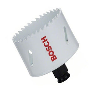 Bosch 43mm Quick Release Progressor Holesaw Wood & Bi-Metal 2608584631