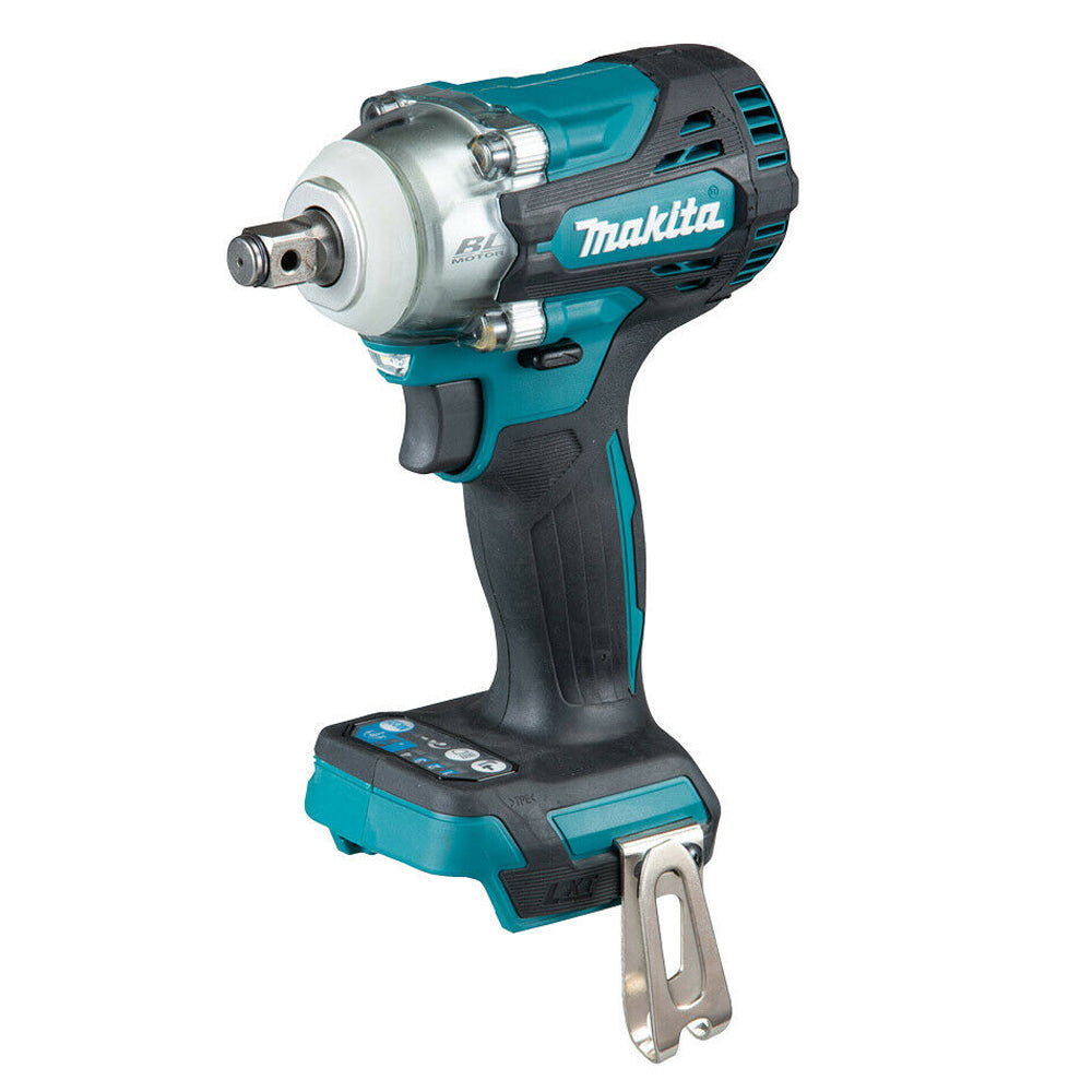 Makita DTW300Z 18V 1/2in LXT Brushless Impact Wrench Body Only
