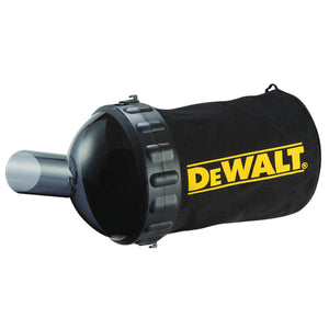 DeWalt DWV9390-XJ Dust Bag Attachment For DCP580N Planer