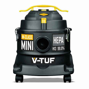 V-TUF MINI110 M-Class Dust Extractor Vacuum Cleaner 110V