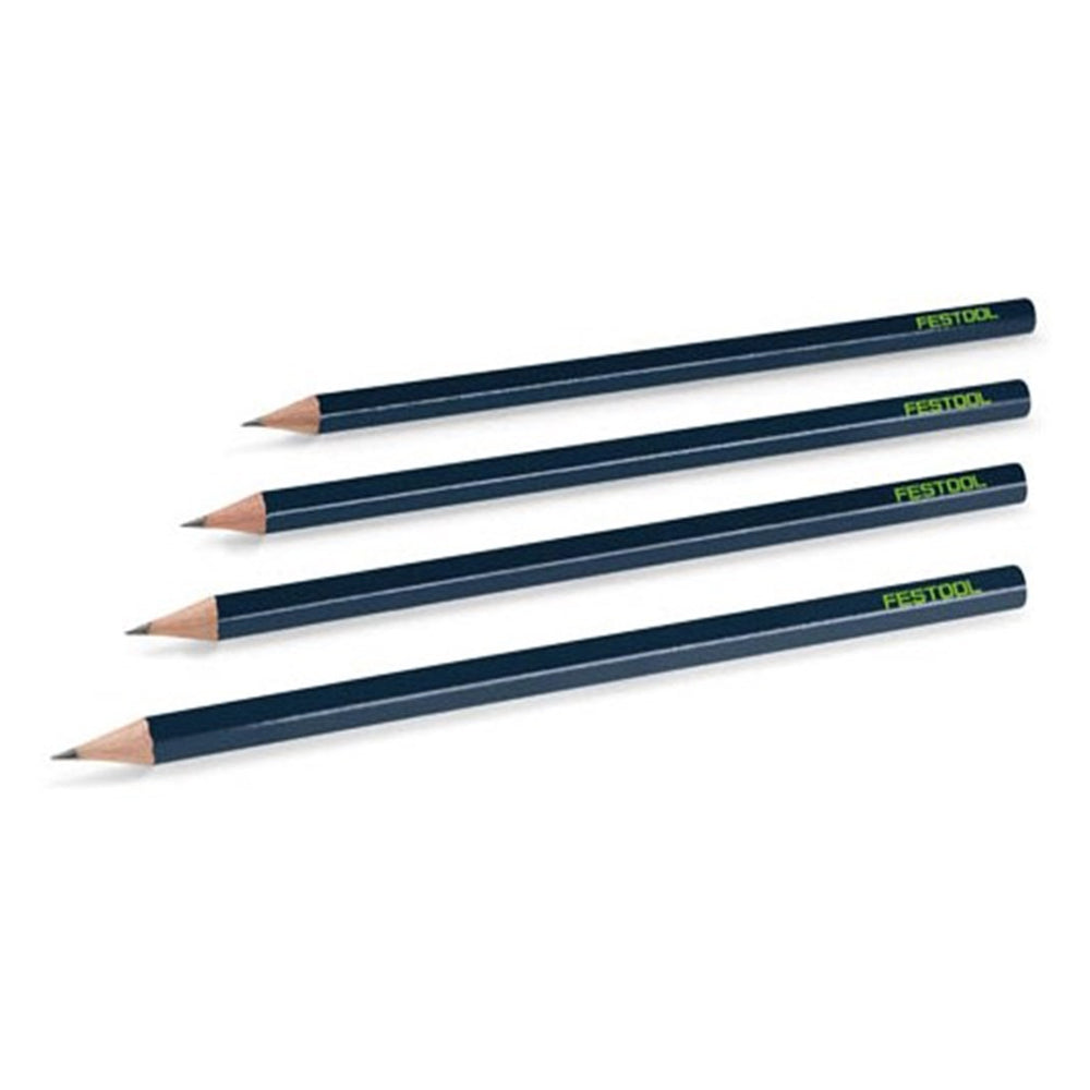 Festool 497892 HB Pencil Set of 4