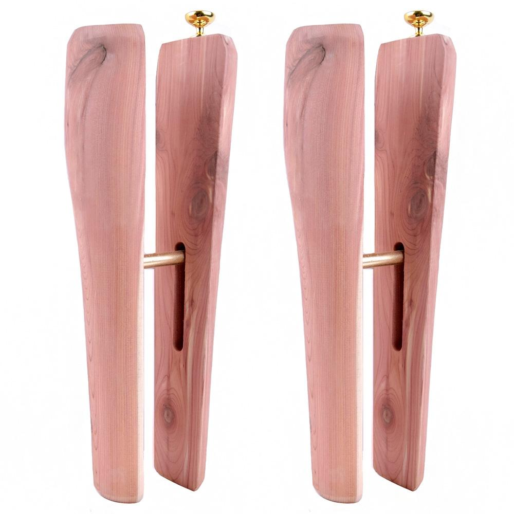 FootFitter Aromatic Cedar Boot Shaft Shapers FootFitter
