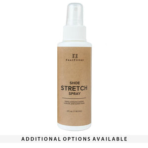 FootFitter Shoe and Boot Stretch Spray FootFitter