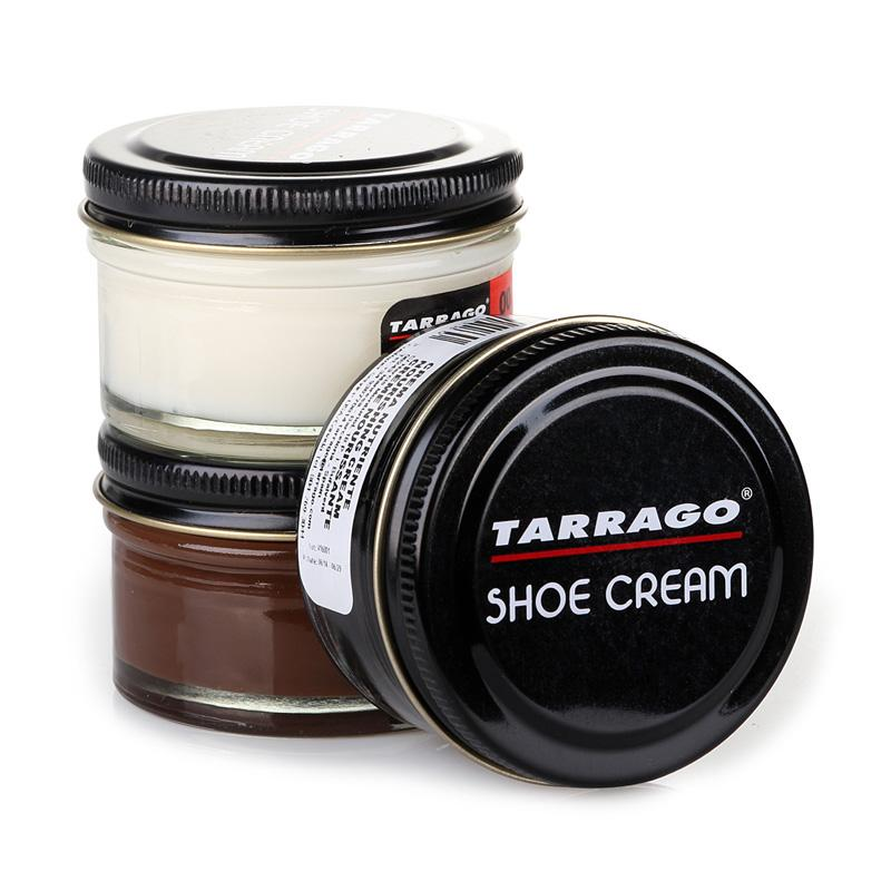 Tarrago Shoe Cream Polish Tarrago