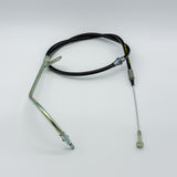 Handbrake Cable - Nearside
