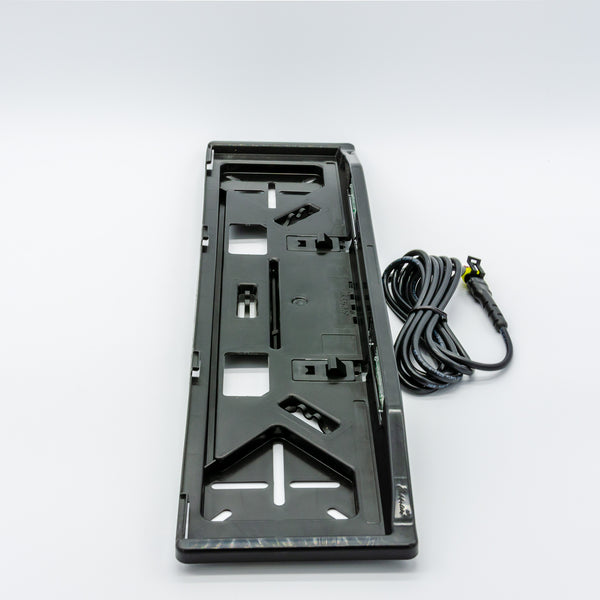 LED Number Plate Light Carrier