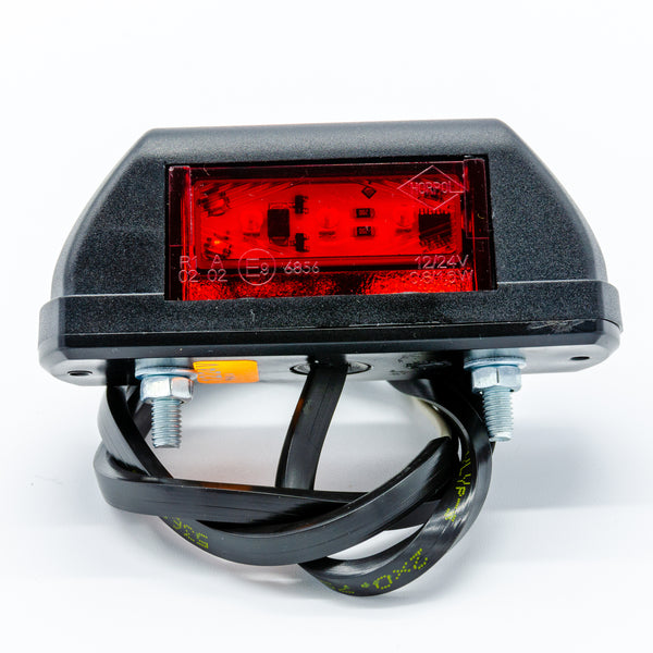 Outline Marker Light (Red/White)