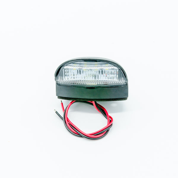 Surface Mount LED Number Plate Light