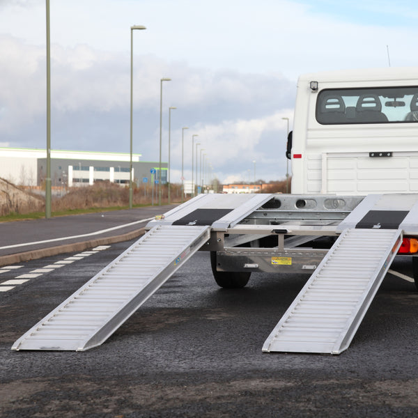 Vehicle Ramps (Pair) 8ft (Ultra® Car Transporter)