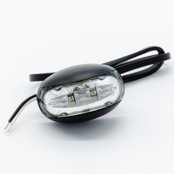 Outline Marker Light (White)