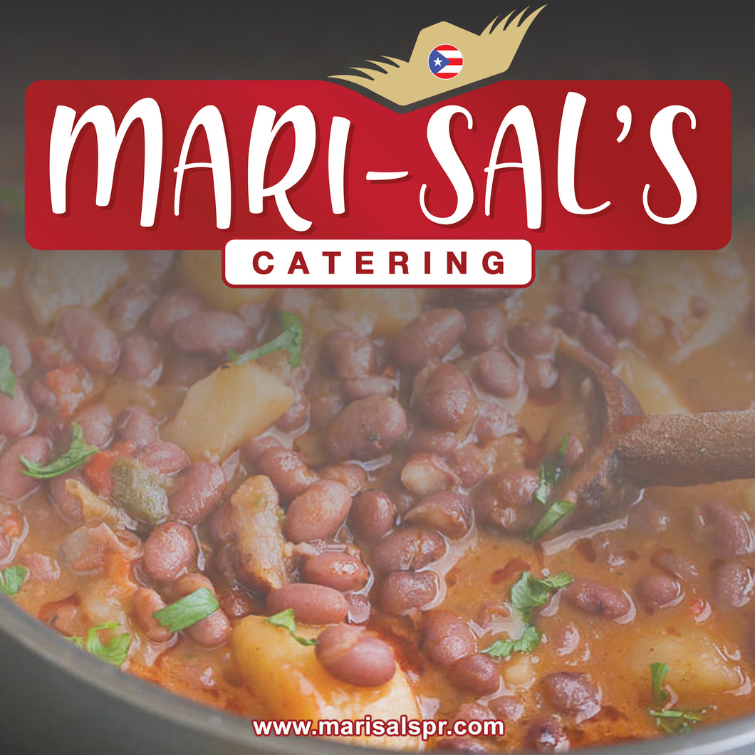 Mari-Sal's Beans for Catering