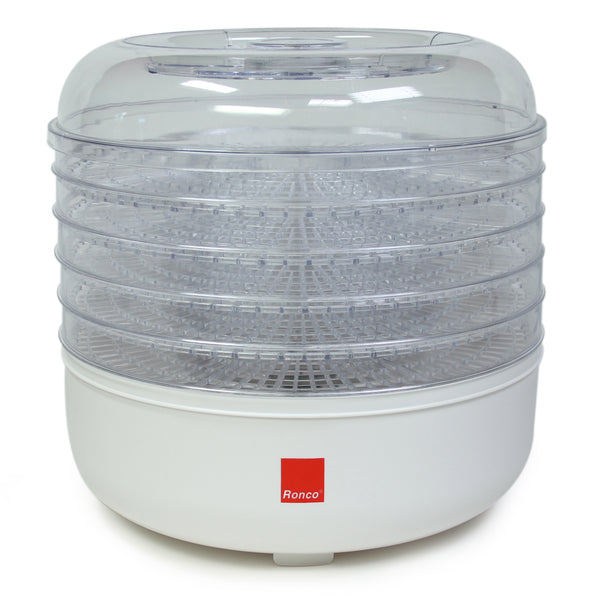 Ronco Classic 5-Tray Dehydrator