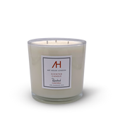 Rosebud Limited Edition Candle 3-Wick