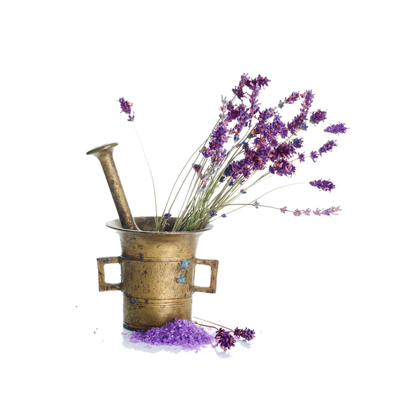 Crushed Lavender Diffuser