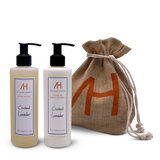 Crushed Lavender Hand Wash & Body Lotion Duo Set