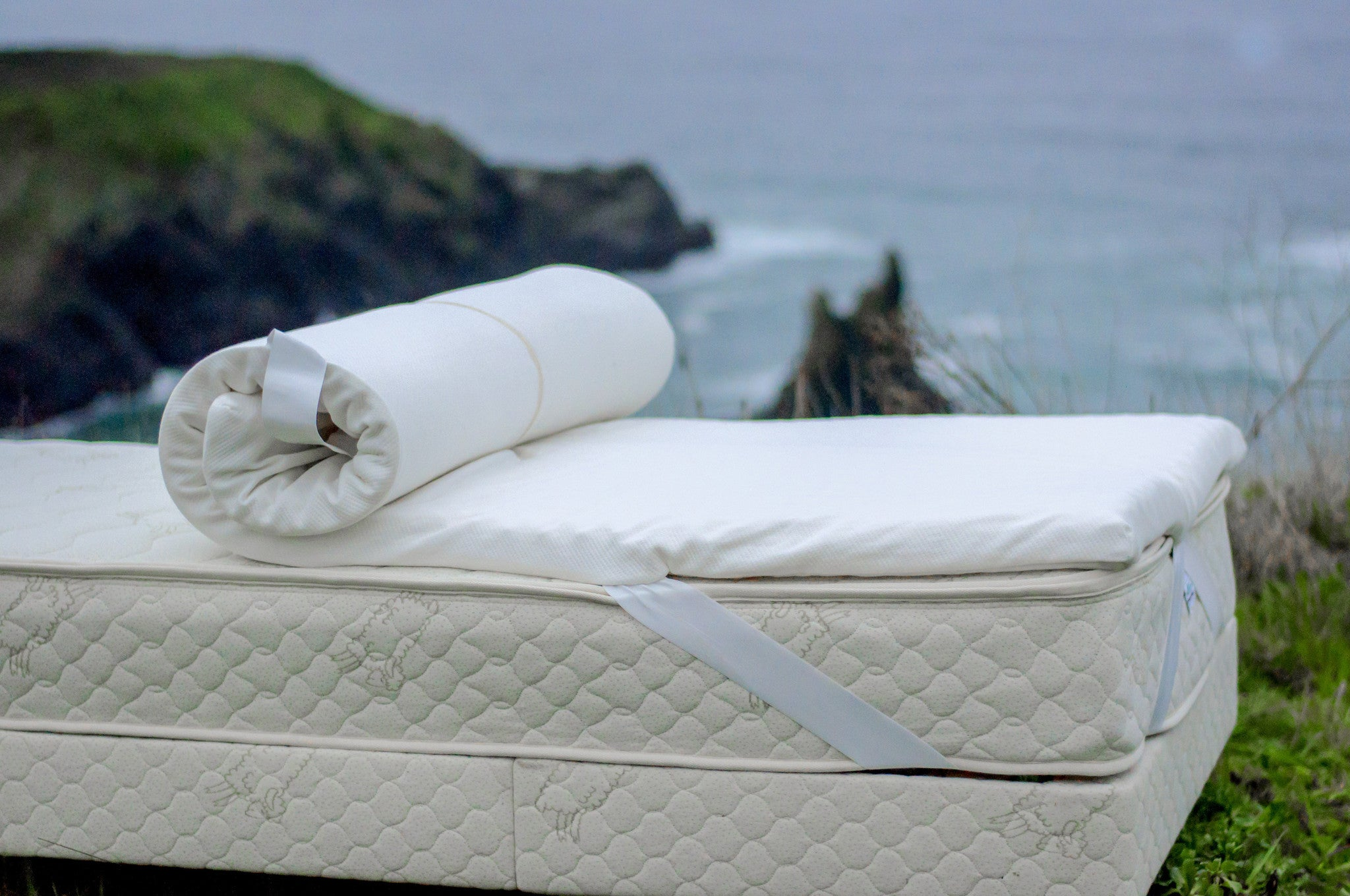 Latex Mattress Toppers Made In The Usa