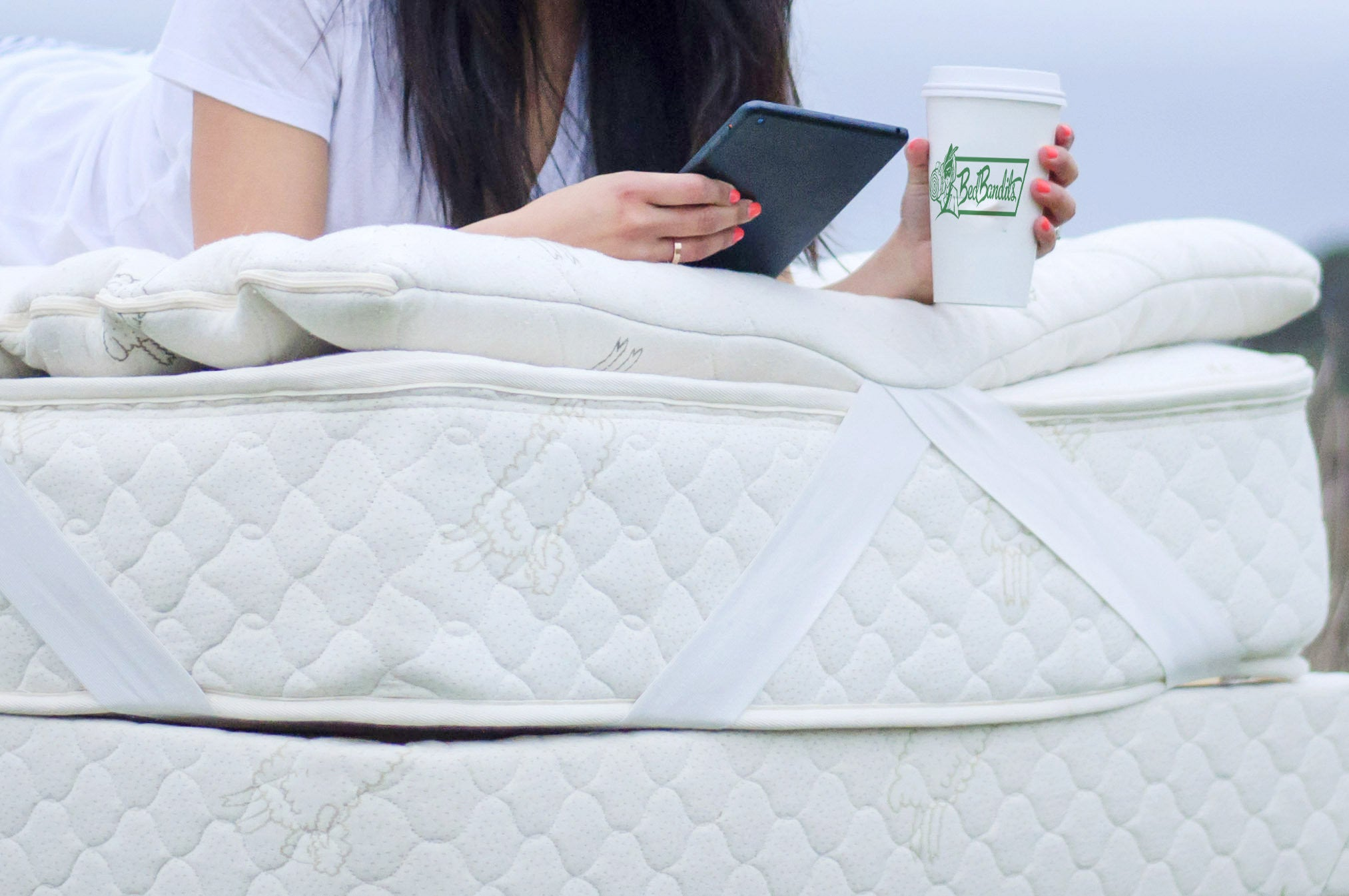 clearance sale coma natural mattress topper