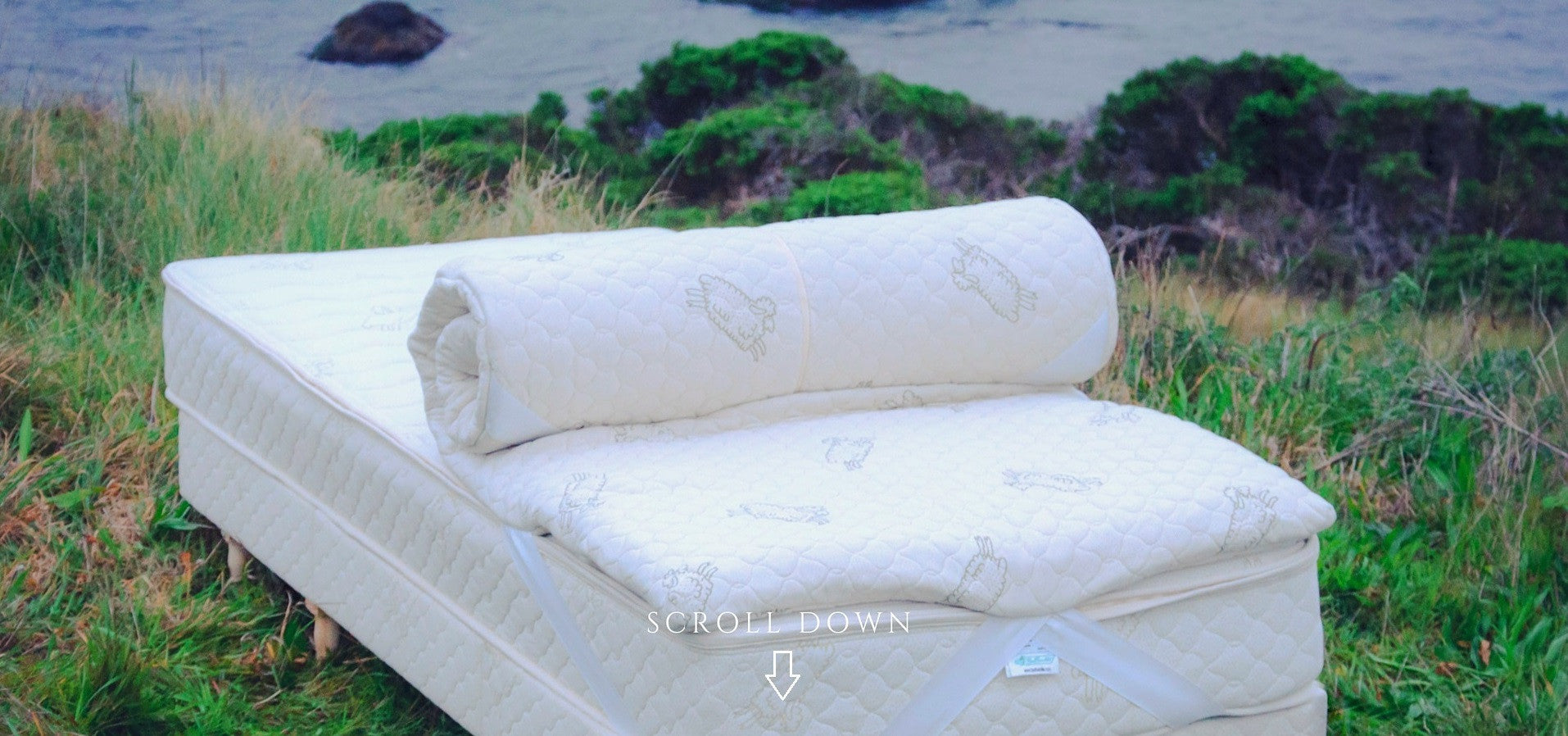 Handcrafted Mattress Toppers